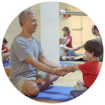 Atelier de Yoga Parents-enfants (4 à 10 ans) et Parents-Adolescents (à partir de 11 ans)