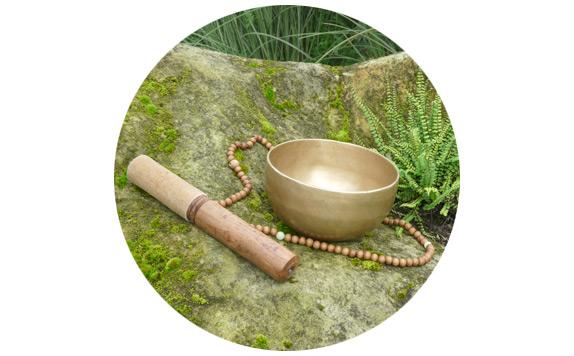 Initiation à la méditation de pleine conscience (Vipassana)