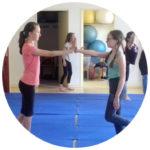 Cours de Yoga pour Adolescents