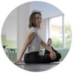 Cours de Hatha-Yoga Adultes